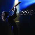 Album Heart And Soul (2010) – Kenny G