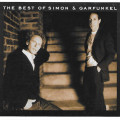 Album The Best of Simon & Garfunkel