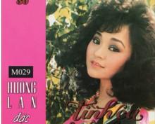 CD Tình Ca Yêu Em