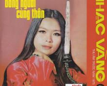 CD Bóng Người Cùng Thôn