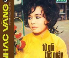 CD Từ Giã Thơ Ngây
