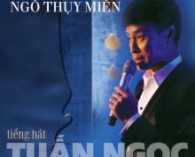 CD Tình Khúc Ngô Thuỵ Miên