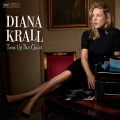 Album Turn Up the Quiet (2017) – Diana Krall