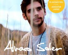 Album Eterno Agosto 2015 – Alvaro Soler