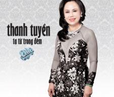 CD Tạ Từ Trong Đêm
