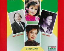 CD Mùa Xuân Trên Cao