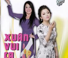 CD Xuân Vui Ca