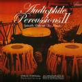 Album Audiophile Percusssions II