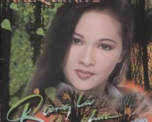CD Rừng Lá Thay Chưa