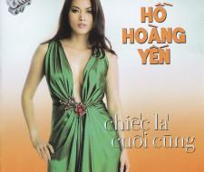 CD Chiếc Lá Cuối Cùng