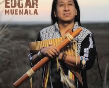 Album The Song Of My Life (2018) – Edgar Muenala