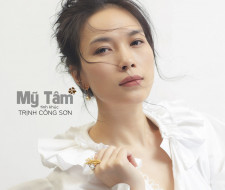 CD Tình Khúc trịnh Công Sơn – Mỹ Tâm