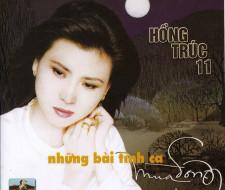 CD Những Bài Tình Ca Mùa Đông