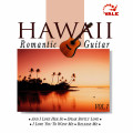 Album Hawaii Romantic Guitar Vol.1 (2002) – Daniel Brown