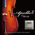 Album Apollo II – Odyssey (1998) – Daniel & Carey Domb