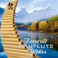 Album Favourite Panflute Melodies (2007) – Pierre Belmonde No.1