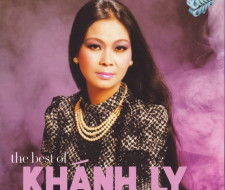 CD The Best Of Khánh Ly