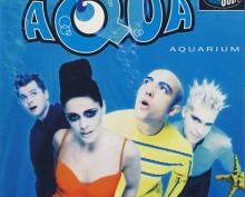 Album Aquarium 1997 – Aqua