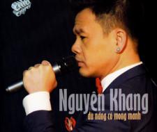 CD Dù Nắng Có Mong Manh