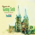 Album Giáng Sinh Thanh Bình