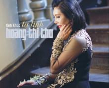 CD Tình Khúc Tạ Tình
