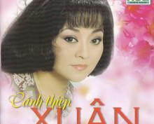 CD Cánh Thiệp Xuân