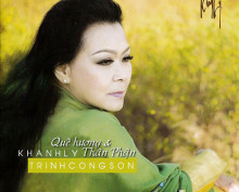 CD Quê Hương Và Thân Phận