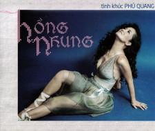 CD Tình Khúc Phú Quang