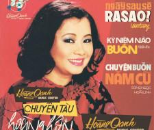 CD CHuyến Tàu Hoàng Hôn – Hoàng Oanh