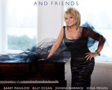 Album Elaine Paige and Friends