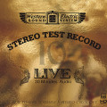 Album Stereo Test Record 10 Live – Wester Electric