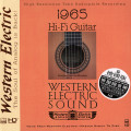 Album Julian Bream – Western Electric Sound – 1965 Hi-Fi Guitar (2012)