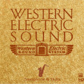 Album Western Electric Sound- Saxophone & Sam Taylor