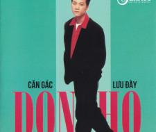 CD Căn Gác Lưu Đày – Don Ho