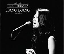 CD Tình Khúc trịnh Công Sơn – Tràng Giang