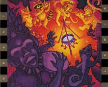 Album Monkey Hip Gumbo & Mothball Stew – Brent Lewis