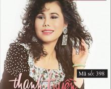 CD Hai Mùa Mưa – Thanh Tuyền