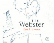 Album Ben Webster – For Lovers (2005)