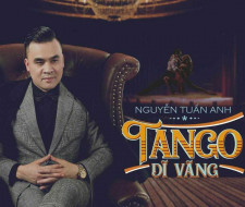CD Tango Dĩ Vãng – Tuấn Anh