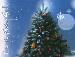 Album Hòa Tấu Giáng Sinh