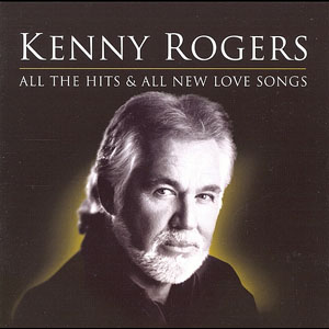 Album Kenny Roger – 30 All Time Classic Love Song