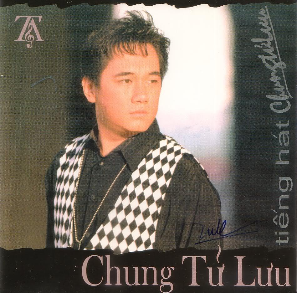 Album Chung Tử Lưu