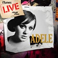 Album Adele Itunes Festival 2011