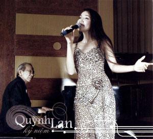 Album Kỷ Niệm – Quỳnh Lan