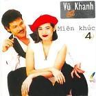 Miên Khúc – CD3 – Vũ Khanh ft. Ý Lan