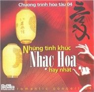 Album Nhạc Hoa II
