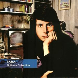 Album Lobo – Platinum Colection