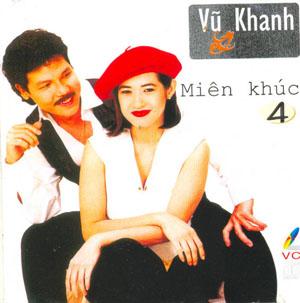 Album Miên Khúc – CD5 – Vũ Khanh ft. Ý Lan