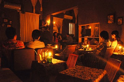 Một Vòng Phòng Trà Và Quán Cà Phê Ca Nhạc Sài Gòn – Phần II