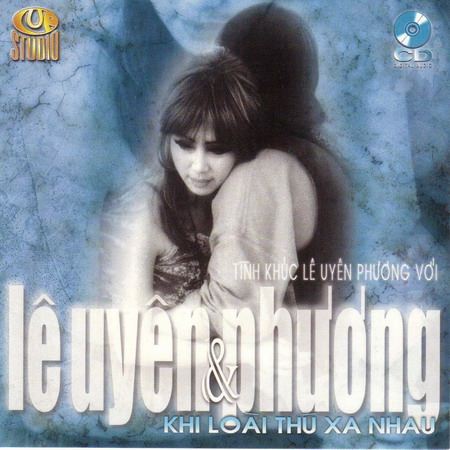 Album Khi Loài Thú Xa Nhau-Lê Uyên & Phương